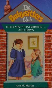 Little Miss Stoneybrook - 15