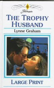 Cover of: The Trophy Husband | Lynne Graham