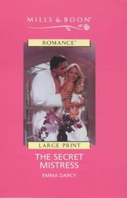Cover of: The Secret Mistress