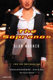 Cover of: The sopranos