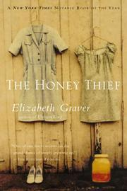Cover of: The honey thief
