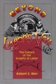 Cover of: Beyond labor's veil