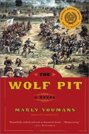 Cover of: The wolf pit | Marly Youmans