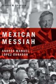 Cover of: Mexican messiah