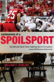 Cover of: Confessions of a Spoilsport