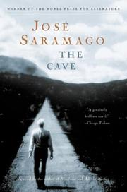 Cover of: The Cave