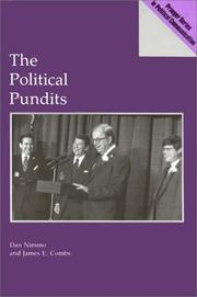 Cover of: The political pundits