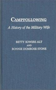 Cover of: Campfollowing