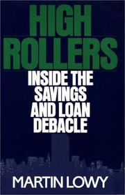 Cover of: High rollers