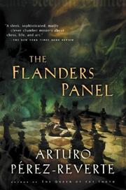 Cover of: The Flanders panel