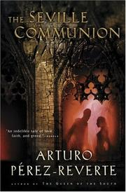 Cover of: The Seville Communion