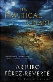 Cover of: The Nautical Chart