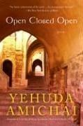 Cover of: Open Closed Open: Poems