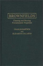 Cover of: Brownfields