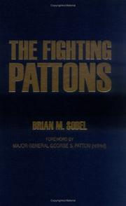 Cover of: The Fighting Pattons