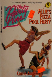 Party Line #9/all Piz (The Party Line, No 9)