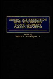 Monro, his expedition with the Worthy Scots Regiment called Mac-Keys by Robert Monro