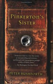 Cover of: Pinkerton