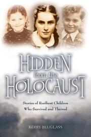 Hidden from the Holocaust
