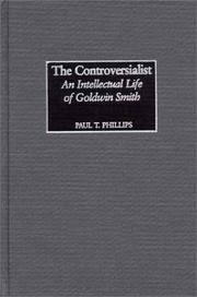 Cover of: The controversialist