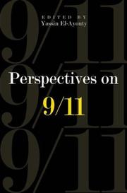 Cover of: Perspectives on 9/11