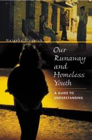 Cover of: Our Runaway and Homeless Youth | Natasha Slesnick
