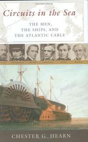 Cover of: Circuits in the sea