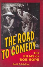 Cover of: The road to comedy