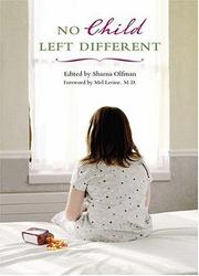 Cover of: No child left different