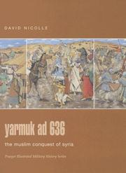 Cover of: Yarmuk AD 636