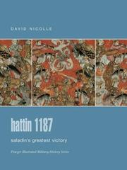 Cover of: Hattin 1187