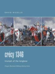 Cover of: Crecy 1346