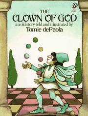 Cover of: The clown of God: an old story