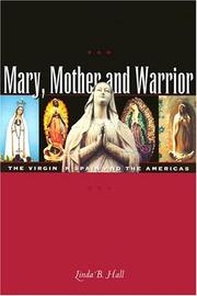 Cover of: Mary, Mother and Warrior
