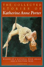 Short stories by Katherine Anne Porter