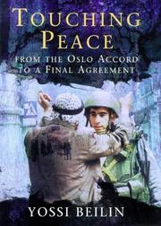 Cover of: Touching Peace