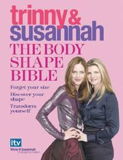 Cover of: The Body Shape Bible | Susannah Constantine