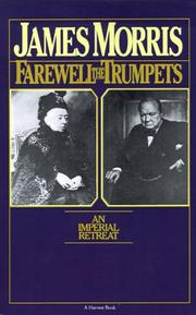 Cover of: Farewell the Trumpets: an imperial retreat