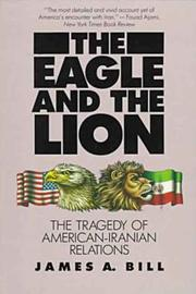 Cover of: The eagle and the lion