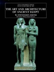The Art and Architecture of Ancient Egypt