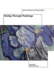 Cover of: Seeing through paintings