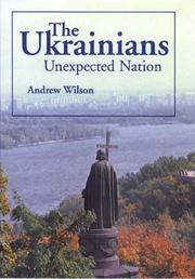 Cover of: The Ukrainians
