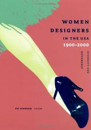 Cover of: Women Designers in the USA, 1900-2000