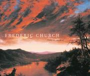 Cover of: Frederic Church