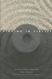 Cover of: Thinking in Circles
