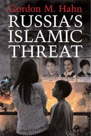 Cover of: Russia's Islamic threat