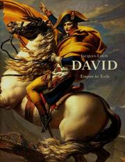 Jacques-Louis David by Philippe Bordes