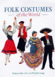 Cover of: Folk costumes of the world