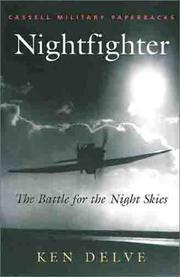 Cover of: Nightfighter