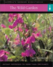 The Wild Garden by Lucy Huntington